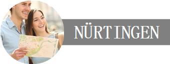 Deine Unternehmen, Dein Urlaub in Nürtingen Logo